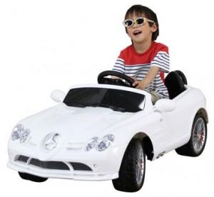 子供自動車2